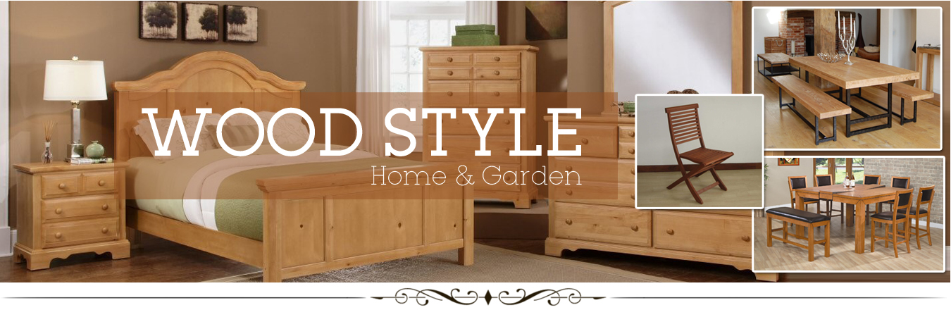 Wooden It Be Good: Timber Furniture Rocks - Woodstyles Home ...